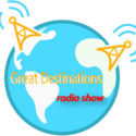 Cut your Italian holiday Costs - Monastery Stays on Great Destinations Radio Show