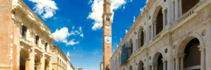 Vicenza Piazza dei Signori