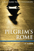 Blue Guide Pilgrims Rome Accommodation