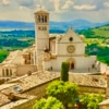 Monastery and convent accommodation in Italy Rome Florence Venice Assisi. Monastery and convent hotel quality rooms. Stay in monasteries convents and religious guest houses in Italy.