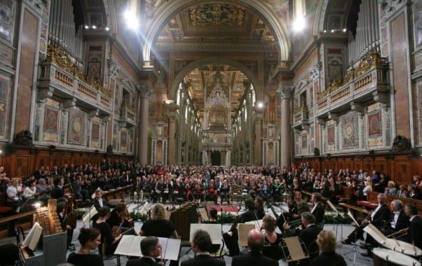 International Festival of Sacred Music and Art