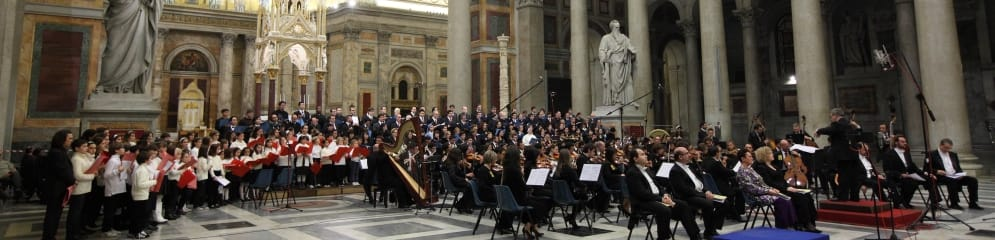 International Festival of Sacred Music and Art