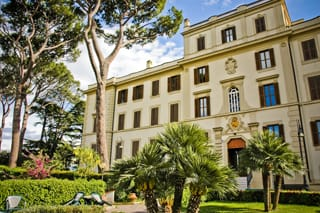 Vatican Italy Hotel Accommodation