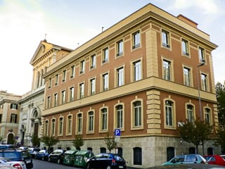 Vatican Italy Hotel Accommodation for Music Festival
