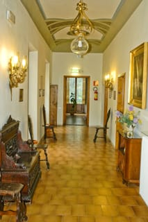 Florence Italy Hotel Accommodation