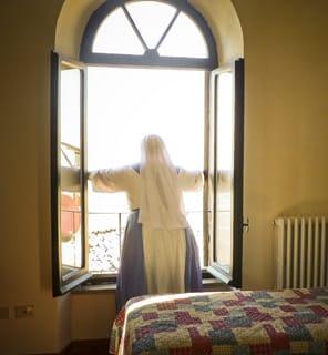Monastery Stays Accommodation