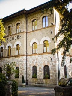 Assisi Italy Hotel Accommodation