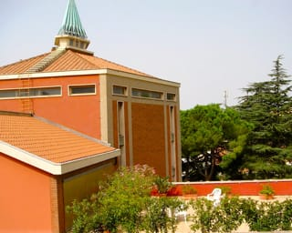 Image of Centro Pellegrini Santa Teresa Couderc accommodation