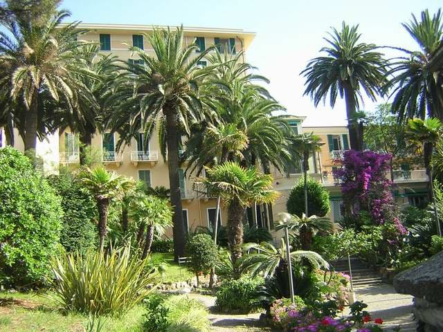 Image of Rapallo hotel