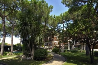 Image of Santa Severa accommodation