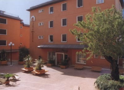 Image of San Giovanni Rotondo accommodation
