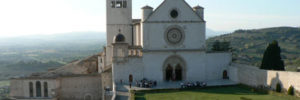 St Francis Basilica - Monastery Stays