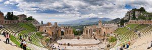 Taormina - Sicily - Monastery Stays