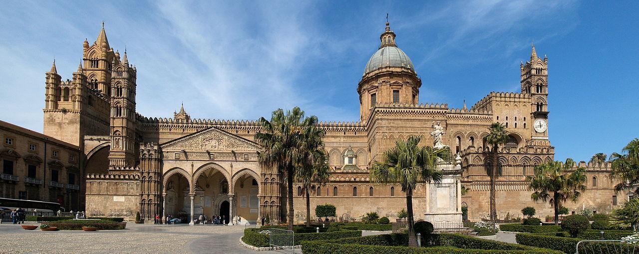 Palermo - Sicily - Monastery Stays