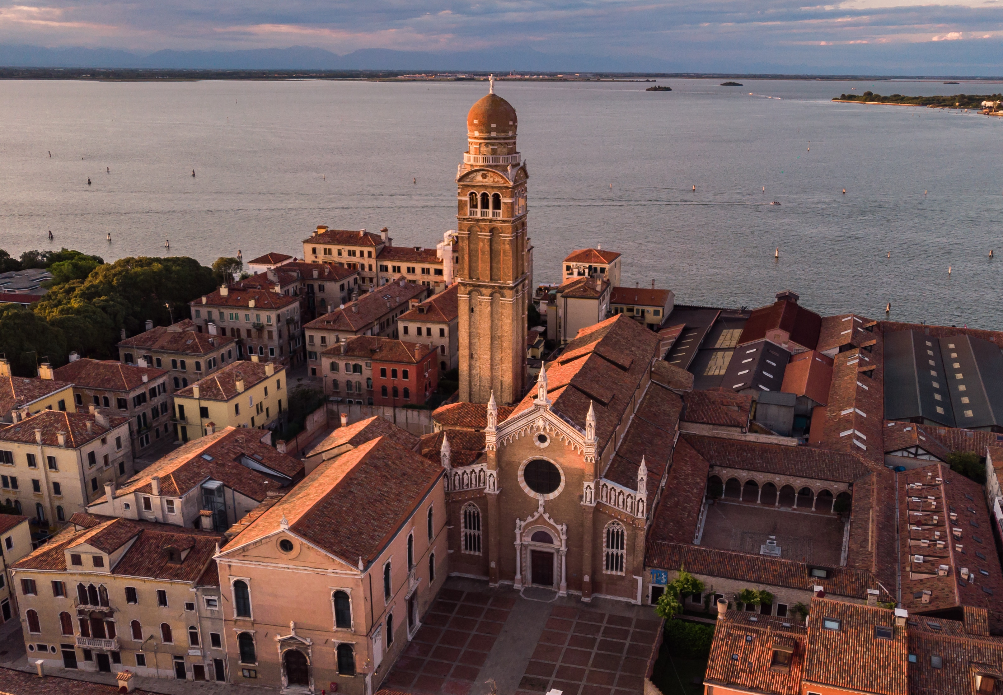 Cannaregio - Venice - Monastery Stays