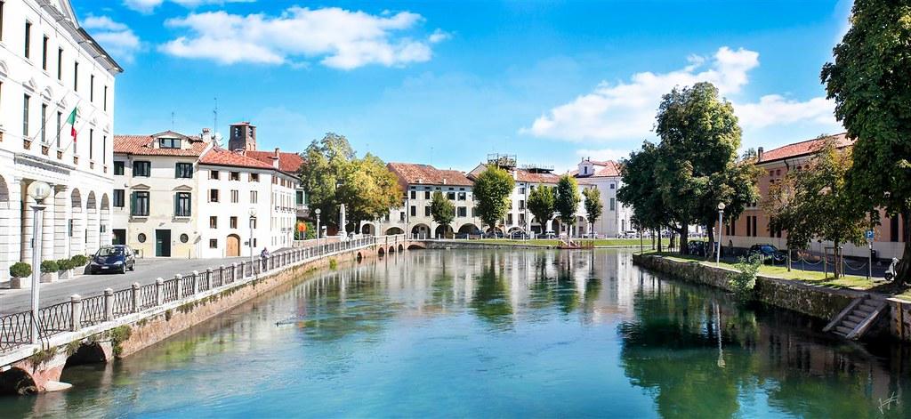 Treviso, Monastery Stays