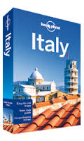 Listed in the latest guides to Italy