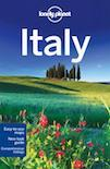Lonely Planet Italy Accommodation