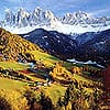 Image of Cortina d'Ampezzo accommodation