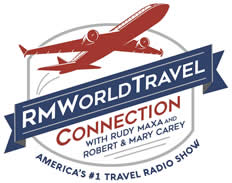 Monastery Stays on Rudy Maxa's World Travel - America's #1 Travel Radio Show reviews Monastery Stays