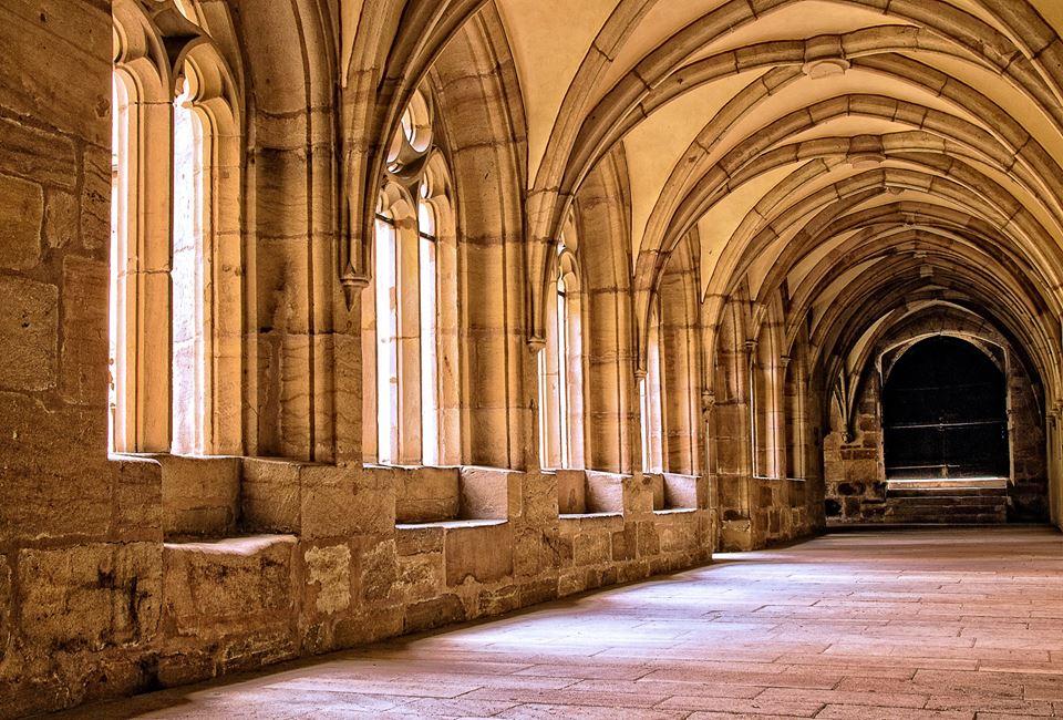 RMWorldTravel discusses Monastery Stays