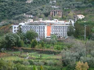 Image of Vico Equense accommodation