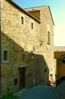 Image of Cortona accommodation