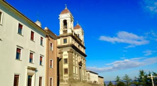 Image of Bassano Romano accommodation