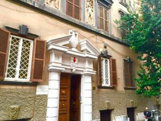 Image of Vatican BnB rooms