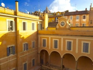 Image of Navona Pantheon BnB rooms