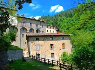 Image of Camaldoli BnB rooms