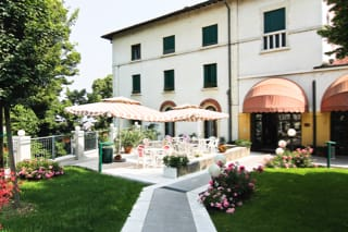 Image of Vicenza accommodation
