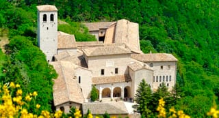 Image of Serra Sant Abbondio accommodation