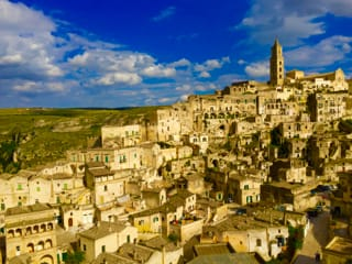 Image of Matera accommodation