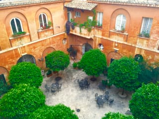Image of Trastevere B&B rooms