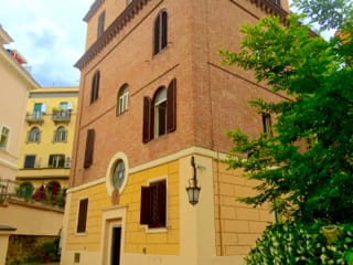 Image of Via Veneto B&B rooms