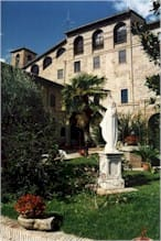 Image of Bevagna accommodation
