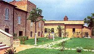 Image of Citta della Pieve accommodation