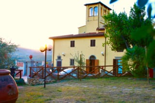Image of Scandicci accommodation