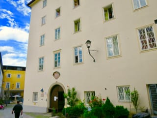 Image of Salzburg B&B rooms