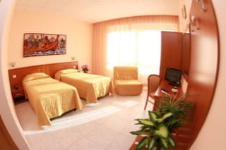 Image of Monte Verde BnB rooms