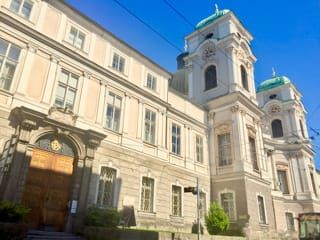 Image of Salzburg accommodation