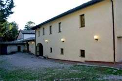 Image of Lugnano in Teverina accommodation