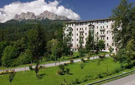 Image of Borca di Cadore accommodation