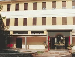 Image of Belluno accommodation