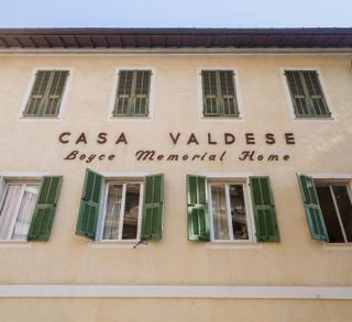 Image of Vallecrosia B&B rooms