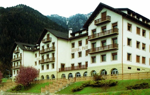 Image of Tai di Cadore accommodation