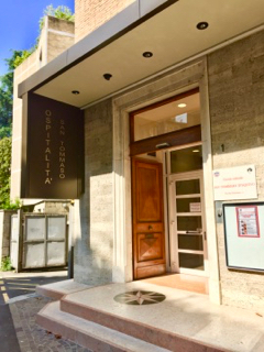 Image of Bologna accommodation