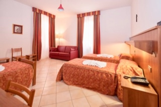 Image of Trastevere accommodation