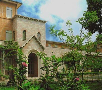 Image of Foligno accommodation